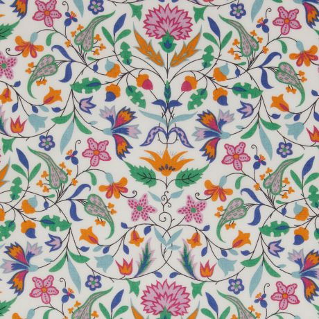 Tissu Liberty From London with love james francis 2