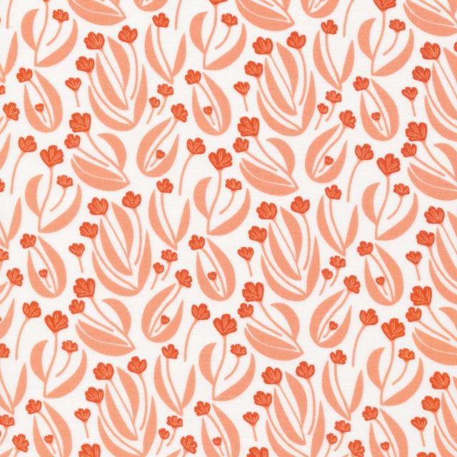 Tissu coton Bio CLOUD 9 StockBridge