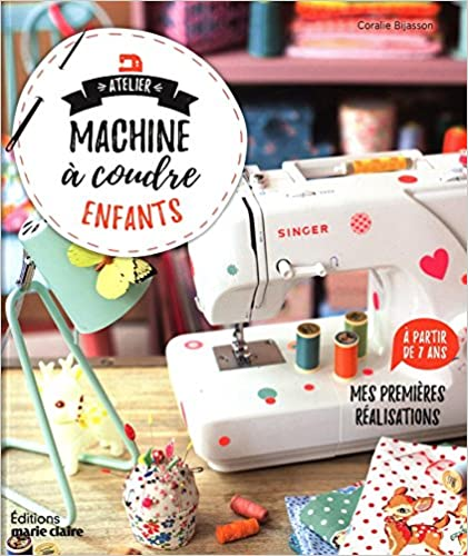 ATELIER MACHINE A COUDRE ENFANTS