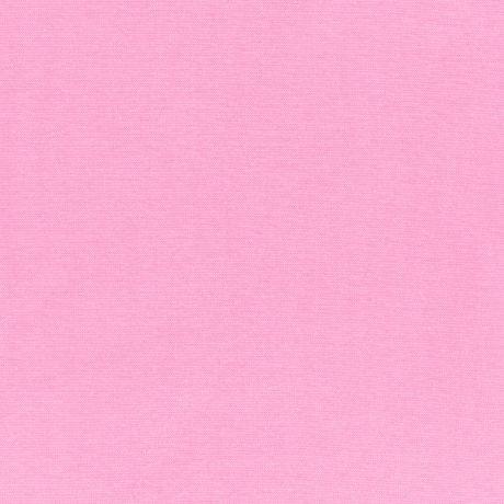 Bord côte jersey tubulaire rose laize de 35cm b