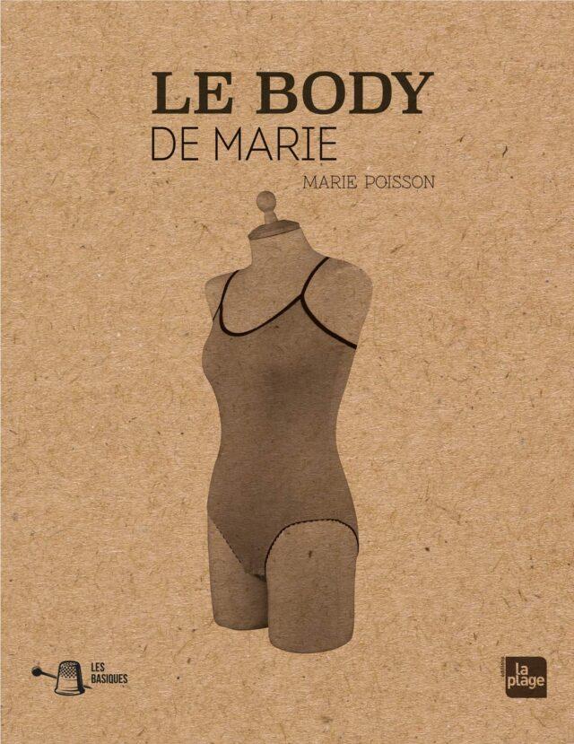 Le Body de Marie COUV