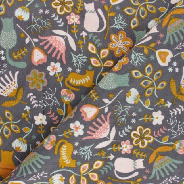 tissu-velours-milleraies-poppy-flolkloric-détails-x-10cm