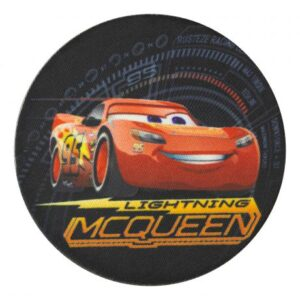 Motif thermo Cars mc queen 7,5cm