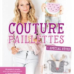 Couture paillettes