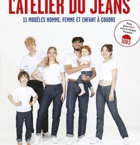 L'atelier du jeans