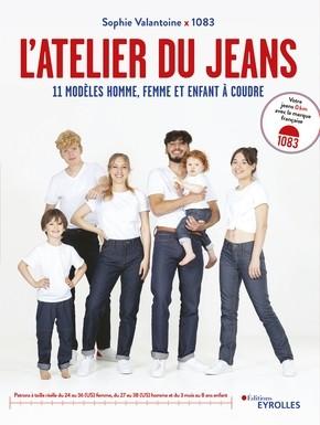L'atelier du jeans 1083