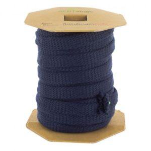 Cordon jersey bio marine 12 mm (x10cm)