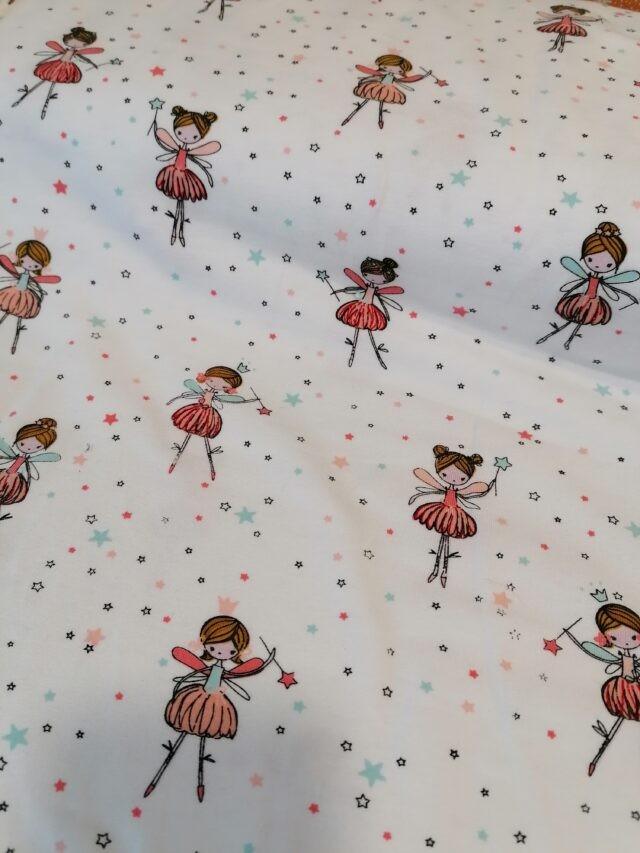 Tissu jersey les danseuses a La Boutik Creative de Rives 2