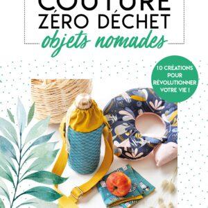 Couture zéro déchet objets nomades couv