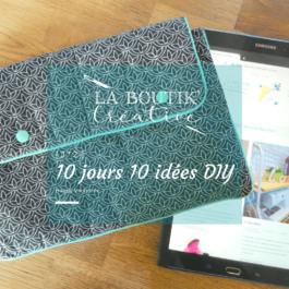 10 idées DIY pour nos amoureux(ses) #2