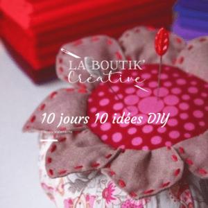 Saint Valentin 10 jours 10 idées DIY