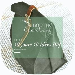 10 idées DIY pour nos amoureux(ses) #6