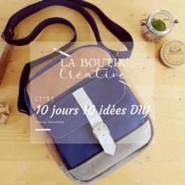 10 idées DIY pour nos amoureux(ses) #3