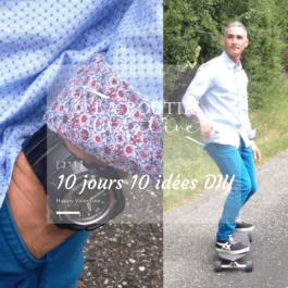 10 jours, 10 idées DIY pour nos amoureux(ses)!