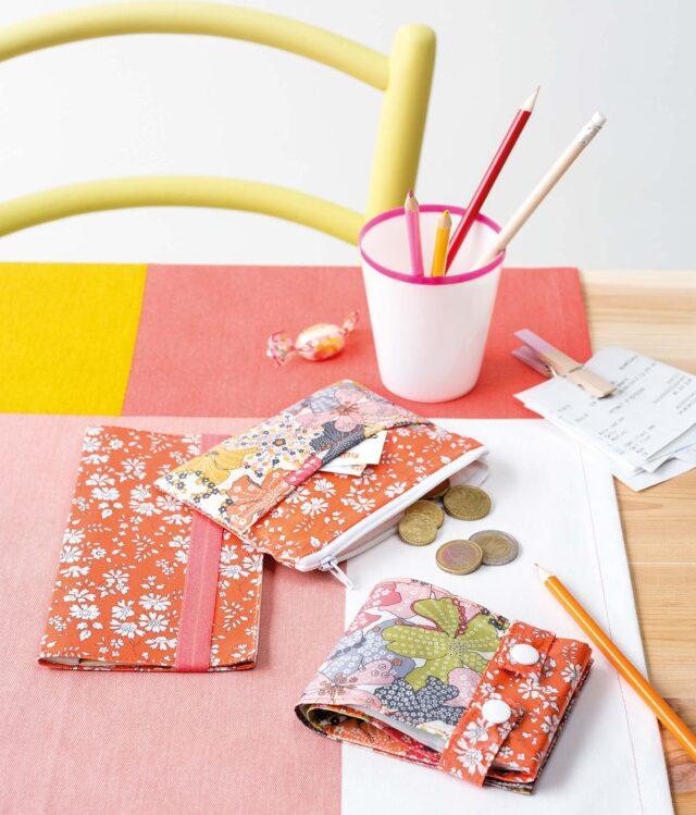 Accessoires au féminin P49 à la Boutik Créative de Rives