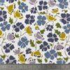 Tissu Liberty Tana Lawn® Edie Bleu à La Boutik Créative de Rives