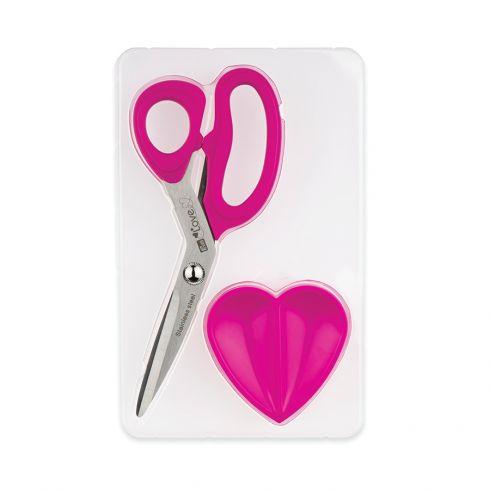 kit débutant Prym Love rose à La Boutik Creative de Rives contenu