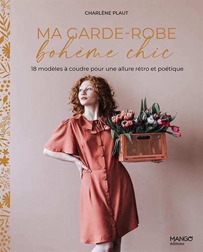 Ma garde-robe bohème chic couv à La Boutik' Créative de Rives
