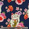 Tissu-French-Terry-maneki-neko-ALB-Stoffe-collectione-Sakura-La-Boutik-Creative-de-Rive