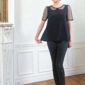 Patron Blouse Patti – Dress your Body
