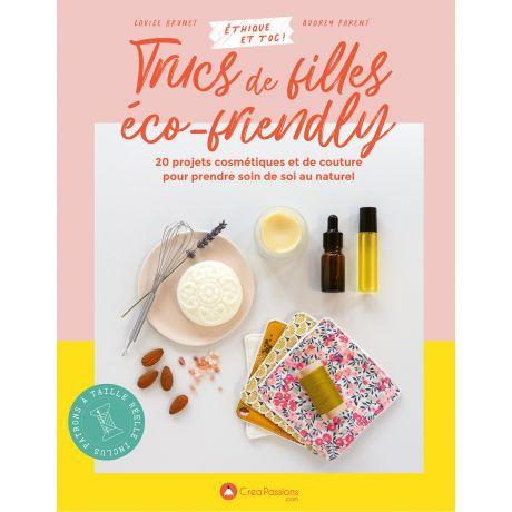 Trucs de filles eco-friendly couv - La Boutik Creative de Rives