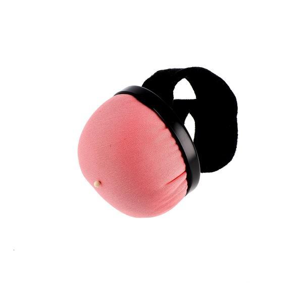 Bracelet pelote Edition spéciale Bohin Octobre Rose - Rose clair- La Boutik Créative de Rives