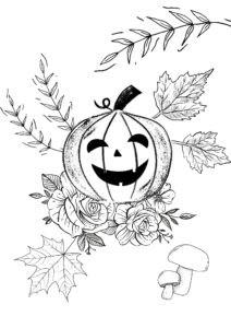 coloriage-halloween